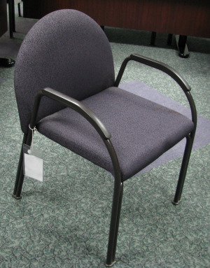 Conference Chair - Qty 10 available